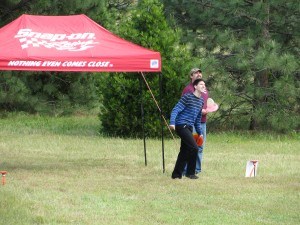 Finish Line - Disc Golf