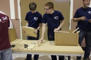 Carpentry IMG_8587
