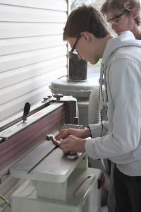 Carpentry IMG_8598
