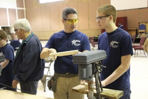 Carpentry IMG_8606
